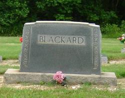 Callie Ware <I>Rogers</I> Blackard