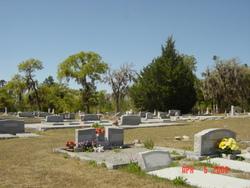 Cedar Creek Baptist Church Cemetery