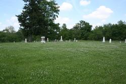 Morain Cemetery