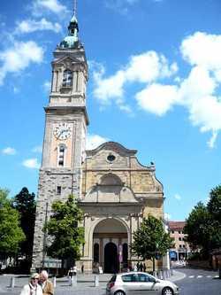 Georgenkirche (Church of St George)