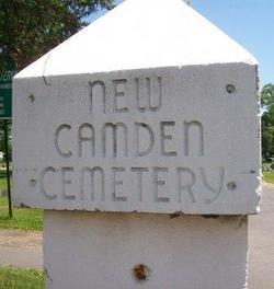 New Camden Cemetery