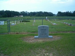 Howard Family Cemetery