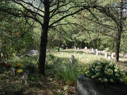Old Noble Cemetery