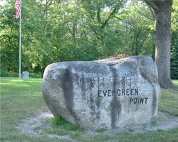 Evergreen Point Cemetery