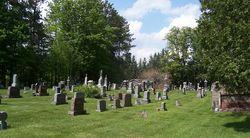 Halcott Cemetery