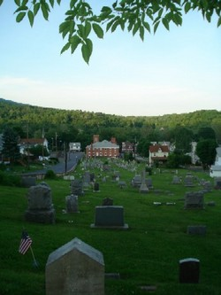 Yeagertown Lutheran Cemetery