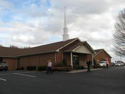 Fruit Hill Baptist Church Cemetery