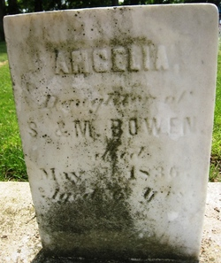 Angelia Bowen