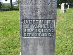 James M. Yarnell
