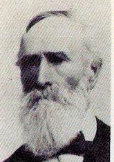 James William Huish, Sr