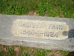 Samuel Fair