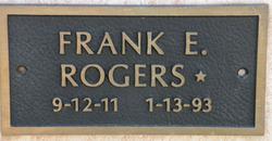 Frank E. Rogers