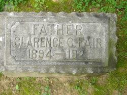 Clarence Clifford Fair