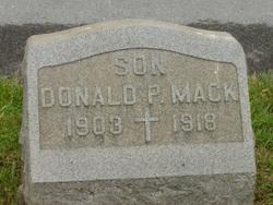 Donald Phillip Mack