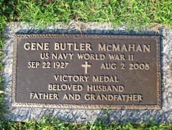Gene Butler McMahan