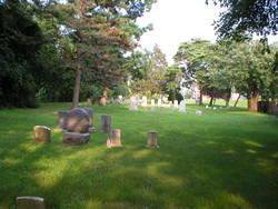 Methodist Protestant East Cemetery