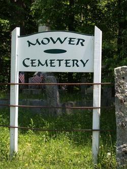 Mower Cemetery