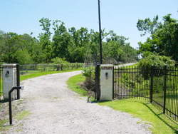 Griffith-Icet Cemetery