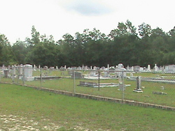 Ash Branch Baptist Church Cemetery