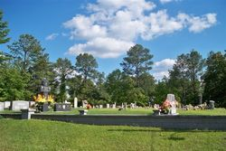 Oakes Chapel Cemetery