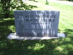 West Providence Baptist Cemetery