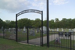 Old Saltillo Cemetery