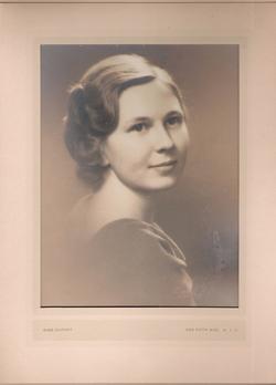 Estelle Louise <I>Leonard</I> McGraw