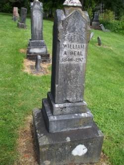 "William Albert ""Willy"" Beal"