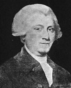 Nathaniel Tracy