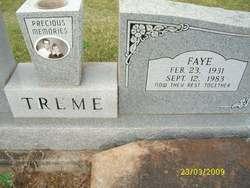 Faye Treme
