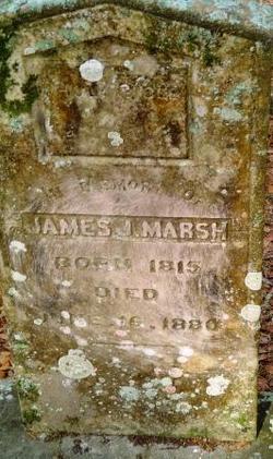 James J Marsh