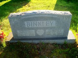 Albertina Binkley