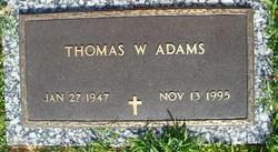 Thomas W. Adams