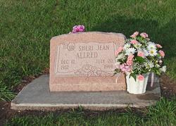 Sheri Jean Allred