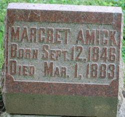 Margret Amick