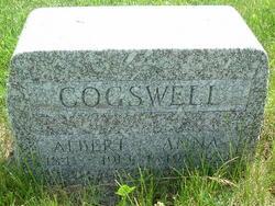 Albert Cogswell
