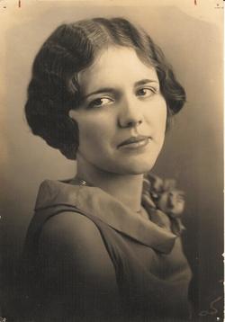 Gladys Ruth <I>Foster</I> Yegerlehner