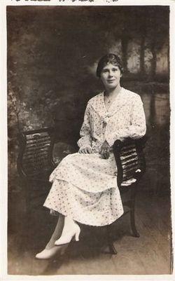 Clarice Estelle <I>Whitten</I> Sandwen