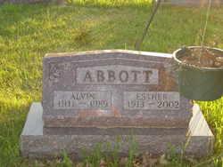 Alvin Abbott