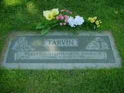 Stephanie D. Tarvin