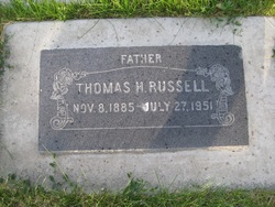 Thomas Henry Russell