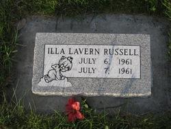 Illa Lavern Russell