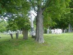 Madison Center Cemetery