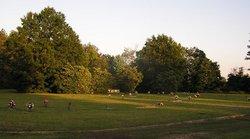 Granville Memorial Park