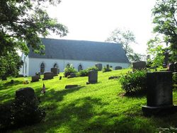Red Hill United Methodist Church Cemetery