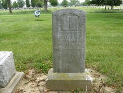 Daniel Benjamin Ashby