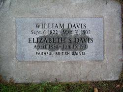 William H Davis