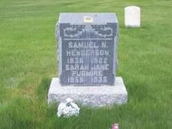 Samuel Newton Henderson