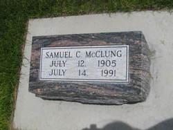 Samuel C. McClung
