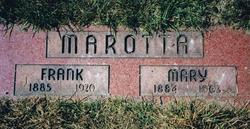 "Francesco ""Frank"" Marotta"